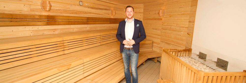 Sauna Schnedlitz 1